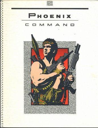 phoenixcommand