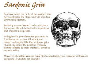 SardonicGrin