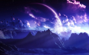 alien-landscape-purple-sky_749934